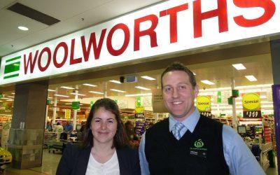 Naracoorte Woolworths